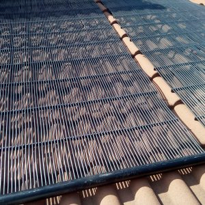 Solar Panel-10 Year Guarantee