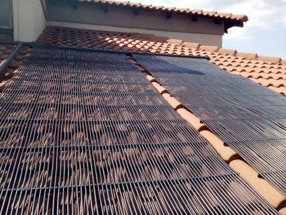 Solar Panel-10 Year Guarantee