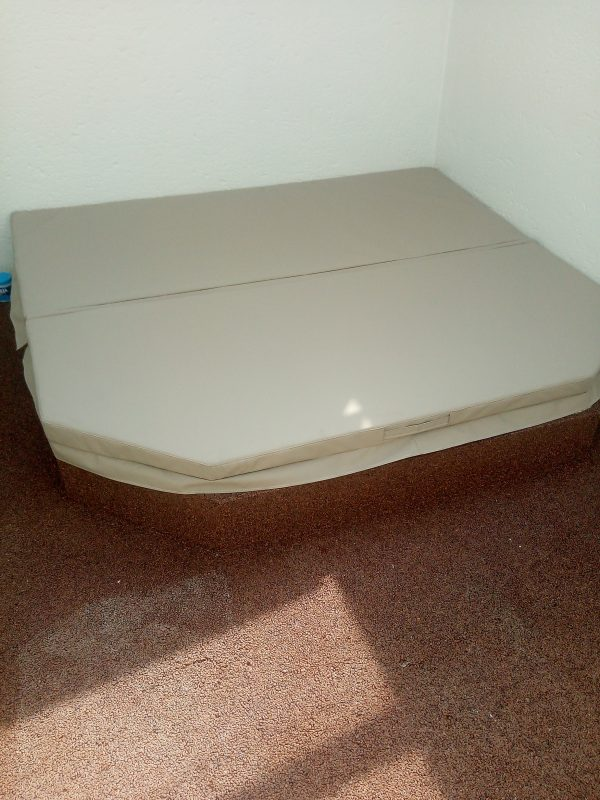 6-7 Seater Jacuzzi Cover Johannesburg