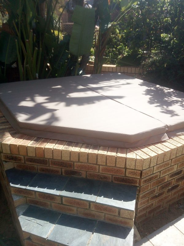 10 Seater Jacuzzi Cover Johannesburg