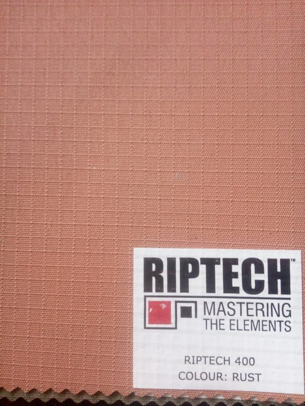 Riptech Rust Color