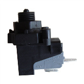 Jacuzzi 2 way Air Switch - Black
