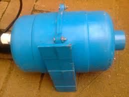 Jacuzzi Blower Pump 2 Stage 1000 W Silent