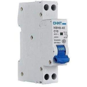 32 amp Double Pole Isolator